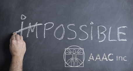 AAAC Makes the Impossible Possible
