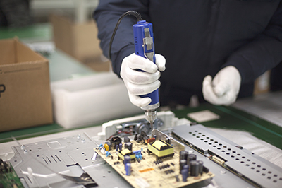 AAAC Manufactures Electronic Components