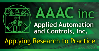 Applied Autmoation and Controls, Inc. - Applying Research to Practice